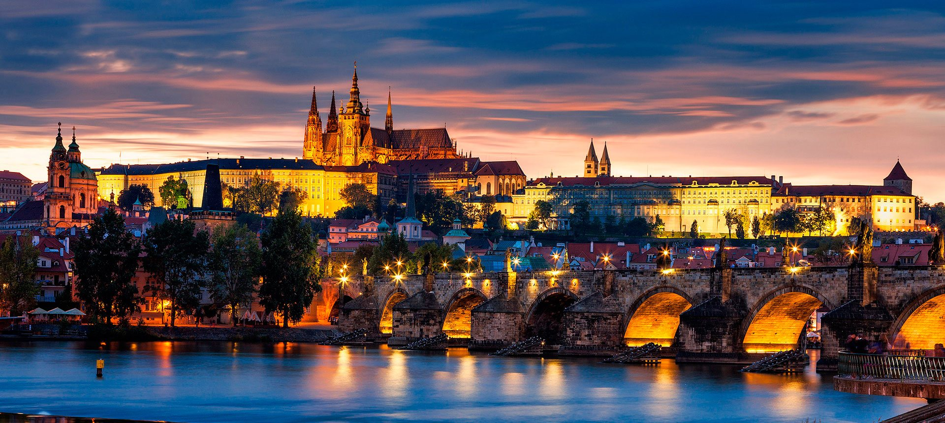 Praga: Conosci una delle mete turistiche più belle d'Europa