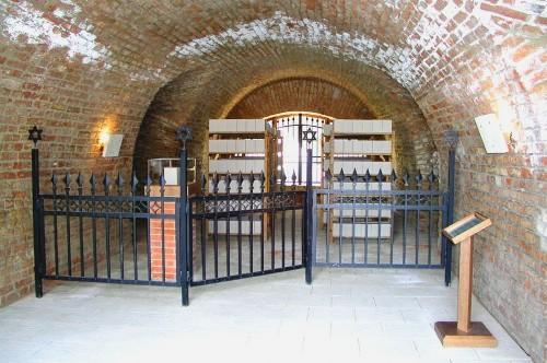 columbarium-terezin