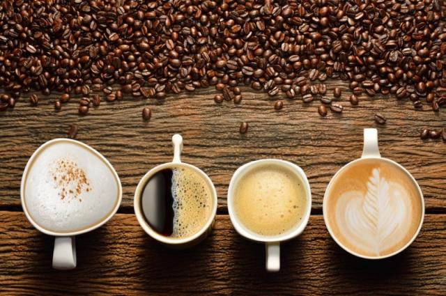 CAFFETTERIE A PRAGA