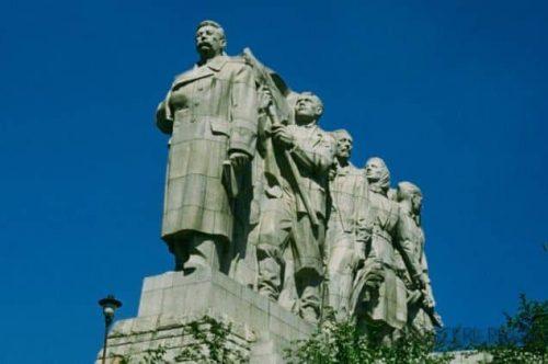 Stalin-praga
