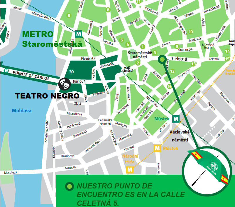 mapa teatro negro